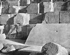 Amazing things You (Probably) Didn't Know About The Great Pyramid of Giza Great Pyramid Of Giza, Pyramids Of Giza, Ancient Egypt, Egyptian, Past, History, Egypt, Fotografia, Pictures