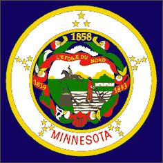 Minnesota is a U.S. state located in the Midwestern United States. Minnesota was carved out of the eastern half of the Minnesota Territory and admitted to the Union as the 32nd state on May 11, 1858.