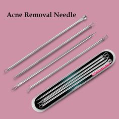 Blackhead Remover, How To Remove Pimples, Remove Acne, Pimple Remover Tool, Pore Cleanser, Clean Pores, Skin Care Tools, Face Skin Care, Cleanser