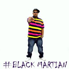 Check out Black Martian on ReverbNation