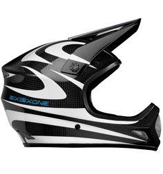 CARBON CAMBER HELMET - Helmets - Bike