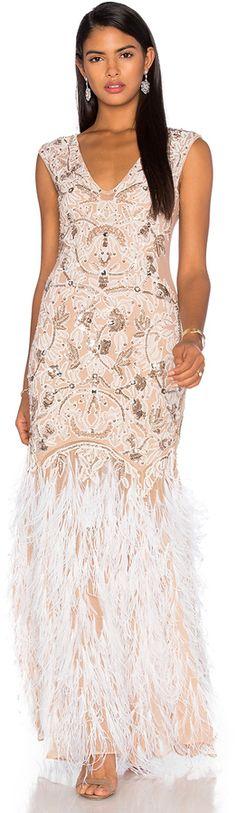 Parker Black Luv AJ x Parker Black for REVOLVE Bridal Gown  ON SALE: Was $1760.00 Reduced to: $476.00  72% OFF