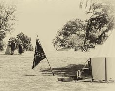 Civil War Era shots