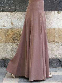 Professional Skirt - Maxi Skirts - Women