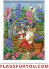 Full Drill DIY Diamond Painting Home Decor Cats Embroidery Cross Stitch Kits Hand Embroidery Kits, Cross Stitch Embroidery, Free Online Jigsaw Puzzles, Cross Crafts, 5d Diamond Painting, Cross Paintings, Cross Stitch Kits, Garden Flags, Home Art
