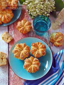 Az otthon ízei: Sajtos muffin Muffin, Bakery, Keto, Favorite Recipes, Bread, Meals, Breakfast, Food, Morning Coffee
