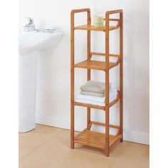 "OIA Lohas 41"" x 12"" Storage Tower"