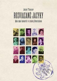 Martinus.sk > Knihy: Rozviazané jazyky (Jozef Tancer)