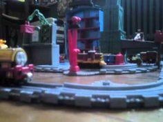 """Thomas Take-n-Play Adventures: Season 2 Episode 2 """"Apologue is Magic""""."""