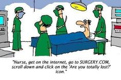 #epic #mistakes that #surgeons can make :P