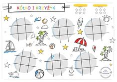 Paper Games, Pencil And Paper, Logos, Children, Diy, Young Children, Boys, Bricolage, Logo