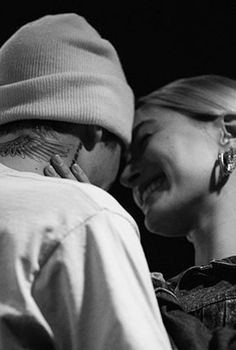 """Justin Bieber and Hailey Baldwin just exchanged """"I dos"""" for the second time, People reports. the couple wed in a private reception at Justin Baby, Justin Hailey, Cute Couples Goals, Couple Goals, Cute Relationships, Relationship Goals, Fangirl, Justin Bieber Wallpaper, Justin Bieber Pictures"""
