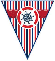Ideas Baby Shower Banner Boy Printable Nautical Theme For 2019 Nautical Banner, Nautical Baby, Nautical Theme, Sailor Birthday, Sailor Party, Best Baby Shower Gifts, Baby Boy Shower, Baby Showers, Baby Shower Marinero