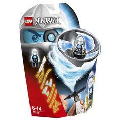 LEGO Ninjago - Achat / Vente LEGO Ninjago pas cher - Cdiscount