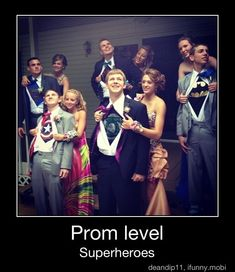 Pinner said: That awkward moment when you're on Pinterest and your brother's prom picture shows up.