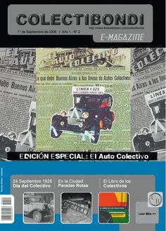 Revista Colectibondi Nº2