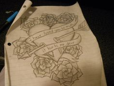 Pick Up the Phone ♥ -Falling In Reverse I need to draw this. *-* *Accidentally falls in love with drawing*