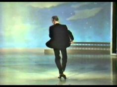 Fred Astaire Amazing Solo The Hollywood Palace Dance Durector Hermes Pan - YouTube