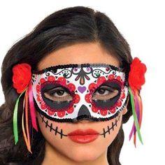 Halloween Costume Accessories In Stil; Masks Wholesale Modischer