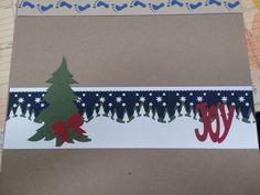 uses old Creative Memories diets Christmas Scrapbook Layouts, Scrapbook Borders, Scrapbook Embellishments, Scrapbook Sketches, Scrapbook Page Layouts, Scrapbook Cards, Christmas Boarders, Paper Borders, Paper Punch Art