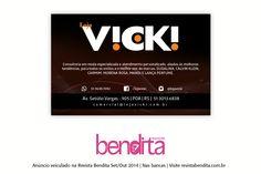 Publicidade Vicki