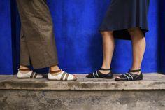 Sandals, Fashion, Moda, Shoes Sandals, La Mode, Fasion, Sandal, Fashion Models, Trendy Fashion