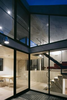 Knot by Apollo Architects & Associates