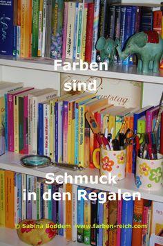 Farben sind Schmuck ... http://www.farben-reich.com/