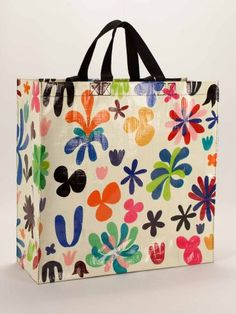 Blue Q Shoppers | www.blueq.com