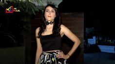 Mandana Karimi Hosts a House-Warming Party!
