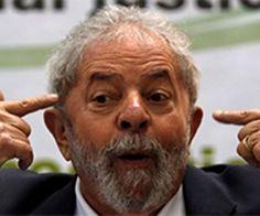 São Sebastião do Umbuzeiro a Vista: Lula já planeja oposição a governo de Michel Temer...