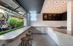 Build It Like A Boss: Travis Walton Crafts Badass Burger Joint for Bo$$ Man Bali — KNSTRCT