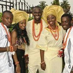 Olotu wedding