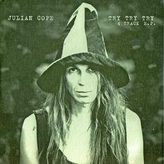 Julian Cope • Try Try Try
