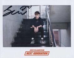 2015 YG audition next generation on We Heart It Kim Jinhwan, Chanwoo Ikon, Hanbin, Funny Fights, Ikon Wallpaper, Yg Entertainment, Kpop, Babies, Polaroids