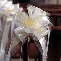 rubans noeuds tulle mariage organdi mariage noeuds satin mariage tulle mariage ruban - Noeud En Tulle Pour Voiture Mariage