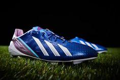 8bc6352ddf New  adidas F50 adizero color! Coming soon to SOCCER.COM! Futebol
