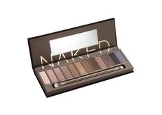 I Luv It: PALETA NAKED - ¡Disponible en Kichink!