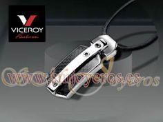 Colgante acero Viceroy Fashion colección Alonso  REFERENCIA: 5014C01090  Fabricante: Viceroy