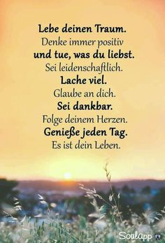Happy Quotes to Help You Forget Your Worries – Viral Gossip Smile Quotes, Happy Quotes, Best Quotes, Happiness Quotes, Inspiring Quotes About Life, Inspirational Quotes, German Quotes, Encouragement Quotes, True Words