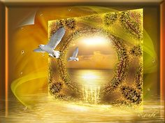 Lucid dream - surreal art by Giada Rossi http://fineartamerica.com/featured/lucid-dream-giada-rossi.html
