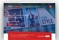 IT Companies and Tech Startups WordPress Themes 2019 - New Template Professional Wordpress Themes, Best Wordpress Themes, Dentist Website, Amazing Websites, Construction Services, Company Profile, Photography Website, Startups, Ecommerce