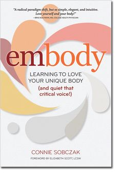 Embody - Learning to love your unique body