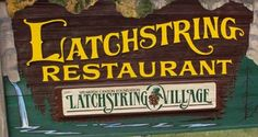 Latchstring Inn at Spearfish Canyon Lodge in Lead, South Dakota.
