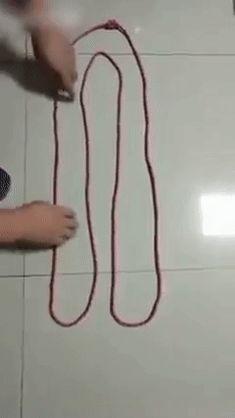Zo kun je eenvoudig een pot ophangen - Lifehacking