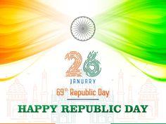 Dear All Friends ... Happy Republic Day 26 Jan 2018 Azadi ka josh kabhi kam na hone denge, Jab bhi zaroorat padegi desh ke liye jaan luta denge. Kyonki bharat hamara desh hai, Is par koi aanch na aane denge Happy Republic Day! From  #sattaking #satta #matka & Team