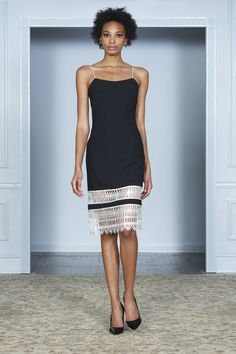 See the complete Kimora Lee Simmons Fall 2017 Ready-to-Wear collection.