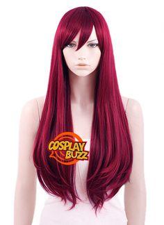 Kimber Wig