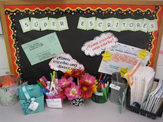 The Second Grade Superkids: Writer's Workshop in a Dual Language Classroom