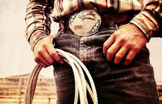 cowgirl up !!  the buckle don't shine in the dirt !!